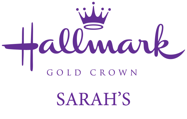 | Greenwood, Indiana Gift Store | Hallmark Gold Crown